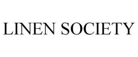 LINEN SOCIETY
