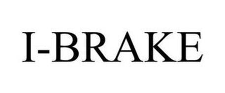 I-BRAKE