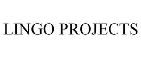 LINGO PROJECTS
