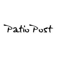 PATIOPOST