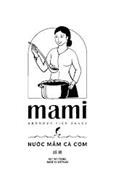 MAMI ANCHOVY FISH SAUCE NET WT.700ML MADE IN VIETNAM