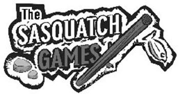 THE SASQUATCH GAMES