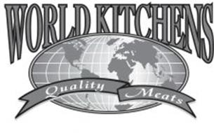 WORLD KITCHENS QUALITY MEATS