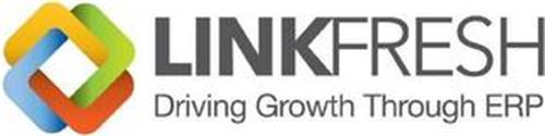 LINKFRESH DRIVING GROWTH THROUGH ERP