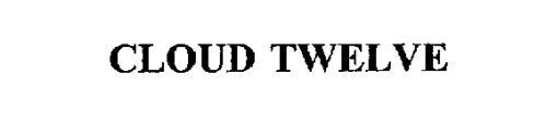 CLOUD TWELVE