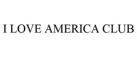 I LOVE AMERICA CLUB