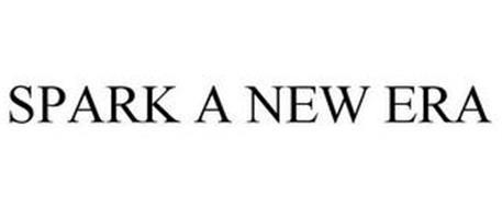SPARK A NEW ERA