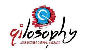 Q QILOSOPHY ACUPUNCTURE CUPPING MASSAGE