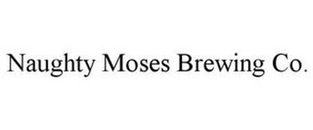 NAUGHTY MOSES BREWING CO.