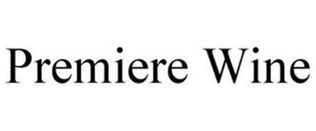 PREMIERE WINE