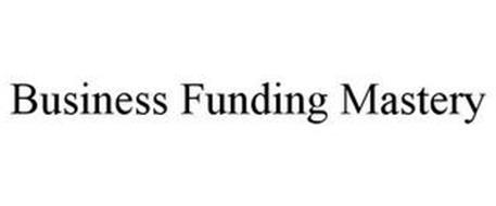BUSINESS FUNDING MASTERY