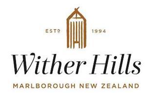 WITHER HILLS MARLBOROUGH NEW ZEALAND ESTD 1994