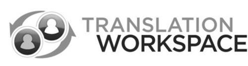 TRANSLATION WORKSPACE