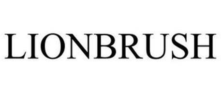 LIONBRUSH