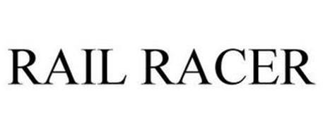 RAIL RACERS