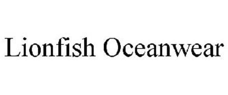 LIONFISH OCEANWEAR