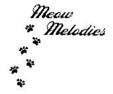 MEOW MELODIES