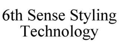 6TH SENSE STYLING TECHNOLOGY