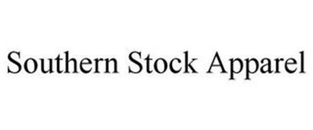 SOUTHERN STOCK APPAREL