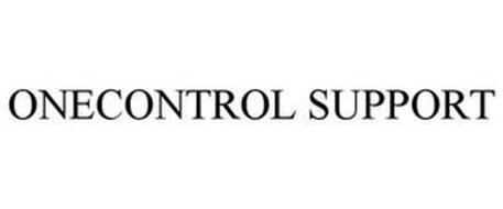 ONECONTROL SUPPORT