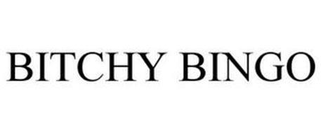 BITCHY BINGO