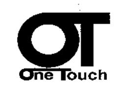 OT ONE TOUCH