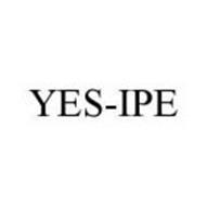 YES-IPE