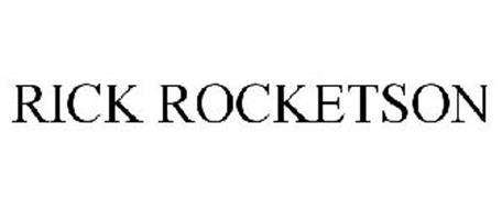 RICK ROCKETSON