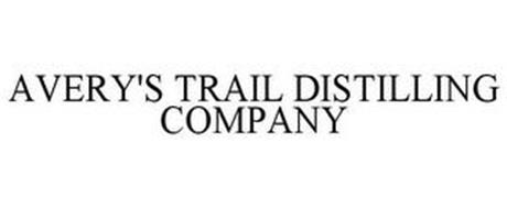 AVERY'S TRAIL DISTILLING COMPANY
