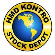 HMD KONTRO STOCK DEPOT
