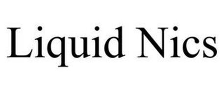 LIQUID NICS