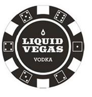 LIQUID VEGAS VODKA