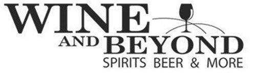 WINE AND BEYOND SPIRITS BEER & MORE