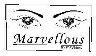 MARVELLOUS BY MAYENNE