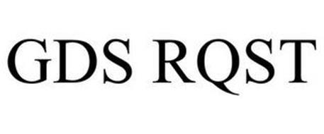 GDS RQST