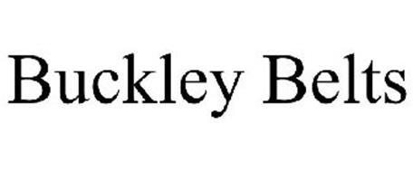 BUCKLEY BELTS