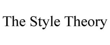 THE STYLE THEORY