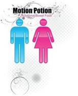 MOTION POTION  NUTRITIONAL BOWEL FOOD