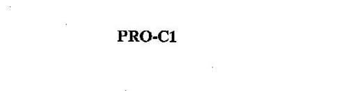 PRO-C1