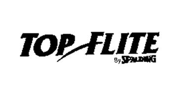TOP-FLITE BY SPALDING