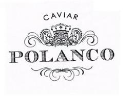 CAVIAR POLANCO