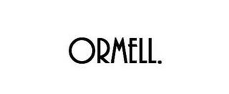 ORMELL.