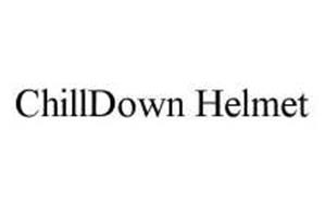 CHILLDOWN HELMET
