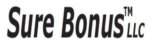 SURE BONUS LLC