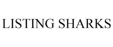 LISTING SHARKS