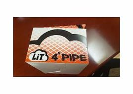 """4"""" PIPE; LIT; AND LITPIPES.COM"""