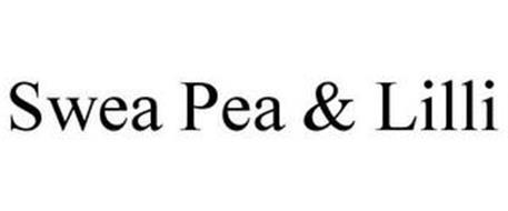 SWEA PEA & LILLI