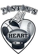 BOSTON'S ALL HEART