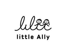 LIL LITTLE ALLY
