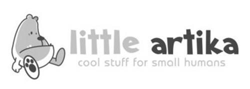 LITTLE ARTIKA COOL STUFF FOR SMALL HUMANS
